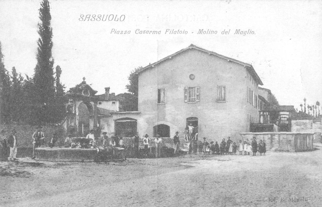 Sassuolo centro storico