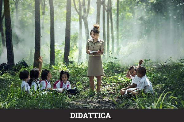 Public History Modena: didattica per le scuole di ogni ordine e grado