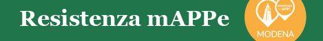 siti di storia e app: Resistenza mappe Modena