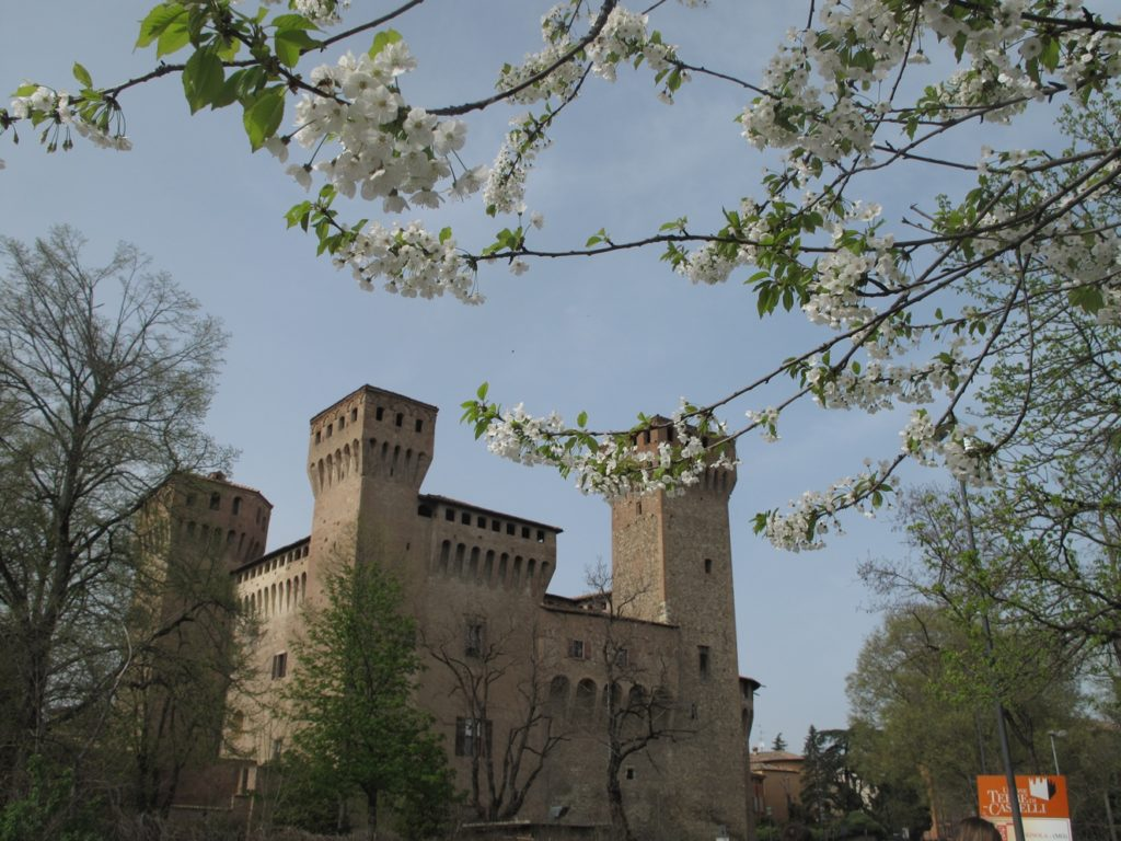 ciliegia di Vignola e Rocca