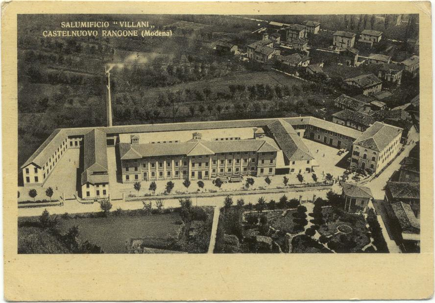 storia-del-lavoro-cartolina-fabbrica-villani