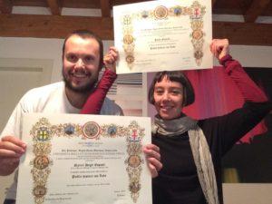Master Public History Modena: i nostri diplòmi