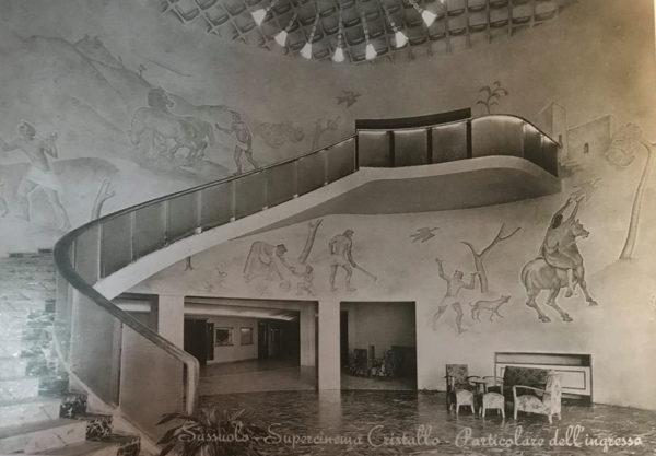 Master in Public History L'ex-cinema Cristallo di Sassuolo
