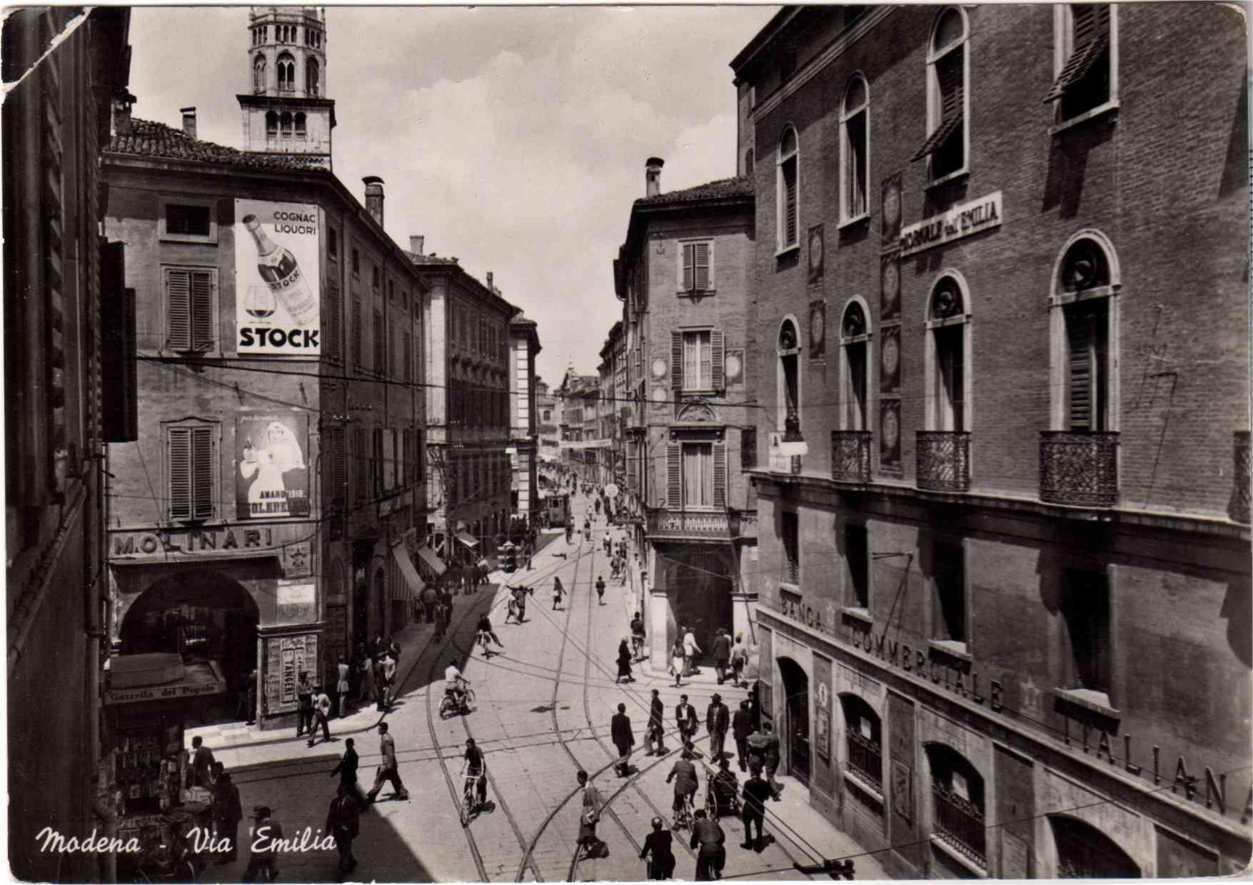 Il 2 giugno a Modena ricorderemo la politica delle cose, tra la gente