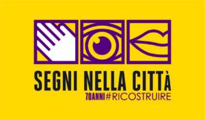 Logo #cittadine seconda annualità
