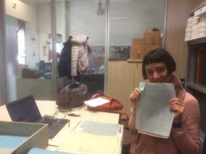Donne nella Resistenza - Nell'archivio dell'Istituto storico di Modena per la ricerca nazionale sui Gruppi di difesa della donna