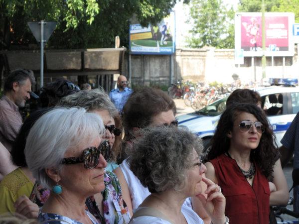 La storia di Modena raccontata durante la camminata del 2 giugno