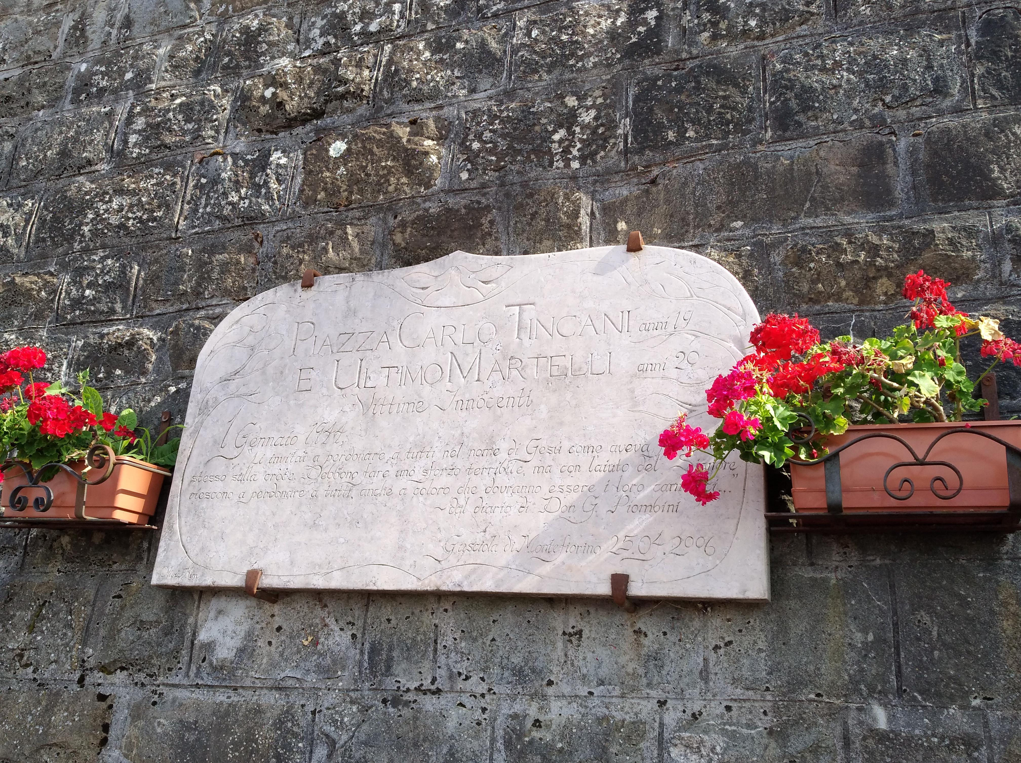 In cammino dalla Repubblica di Montefiorino alla Repubblica italiana