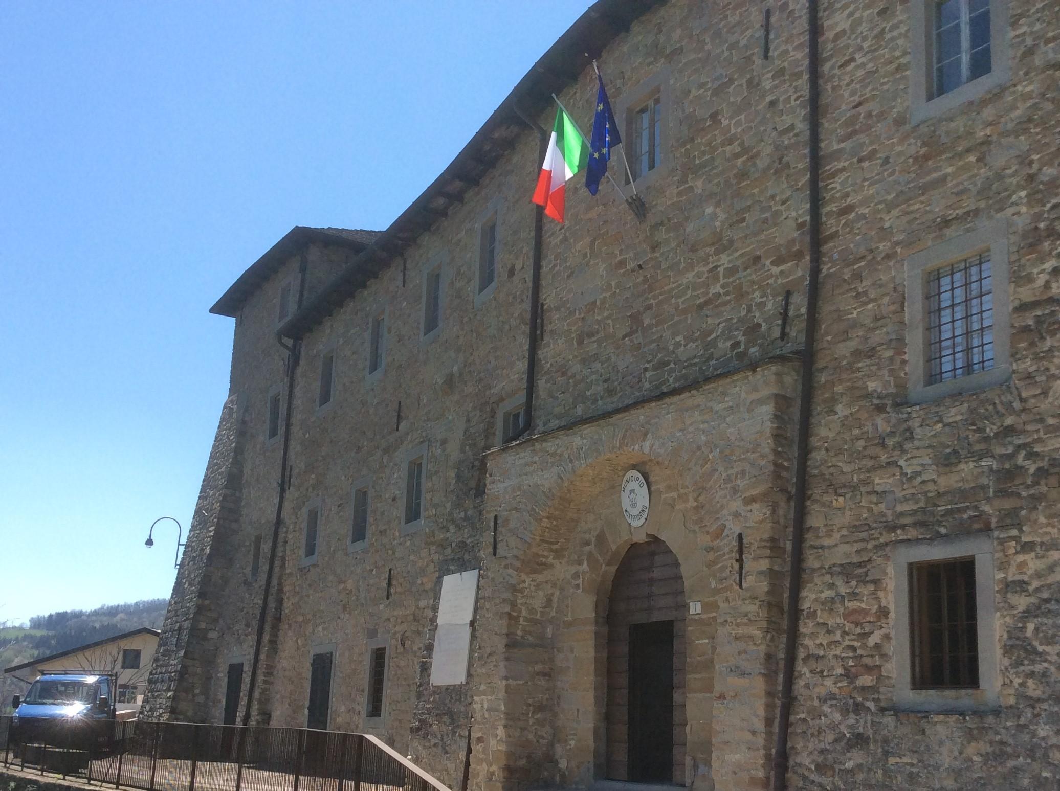Rocca di Montefiorino - Repubblica di Montefiorino - Strage di Monchio, Susano e Costrignano