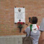 Racconti partigiani: Demos Malavasi