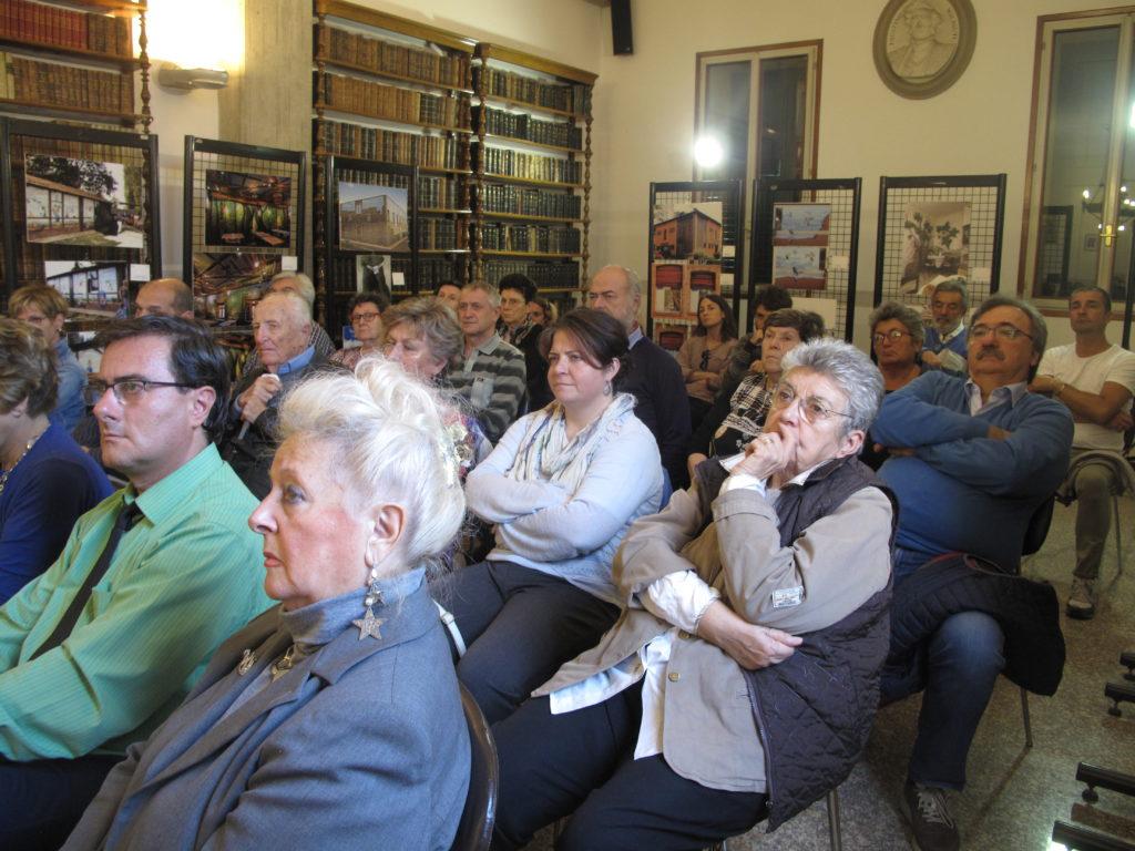Storia e letteratura: il pubblico