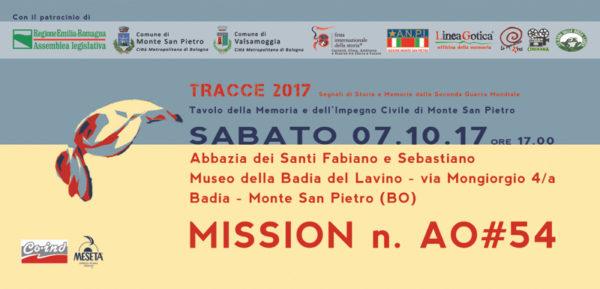 Anteprima Festa della Storia a Monte San Pietro