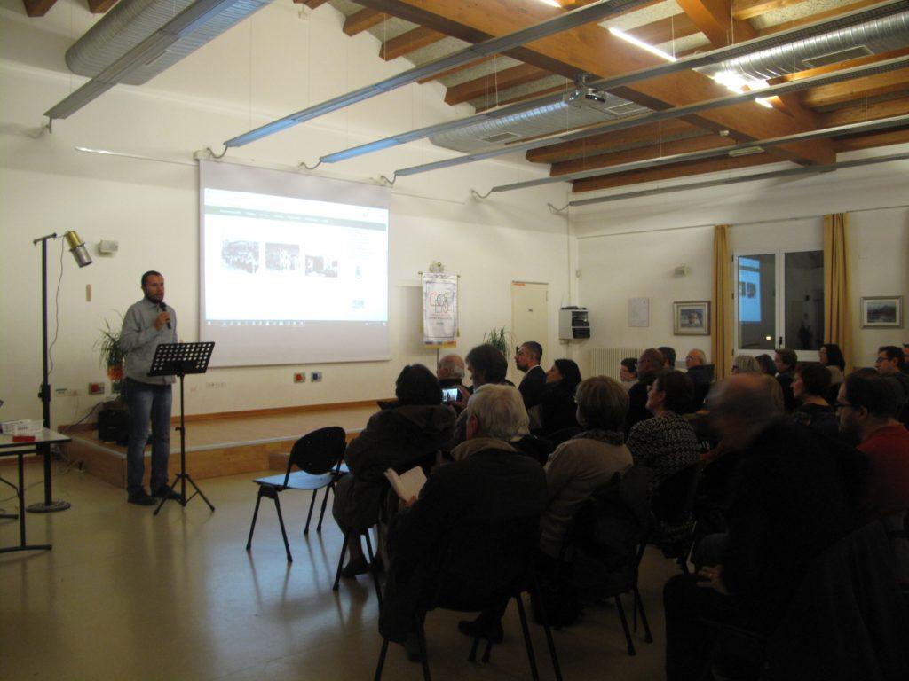 Fatti d'armi di Limidi: Daniel Degli Esposti introduce la narrazione-spettacolo