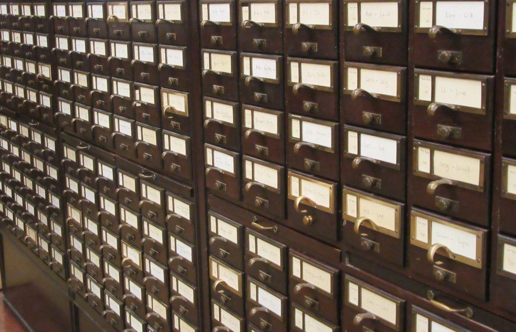 Resistenza mAPPe Soliera - biblioteca storica