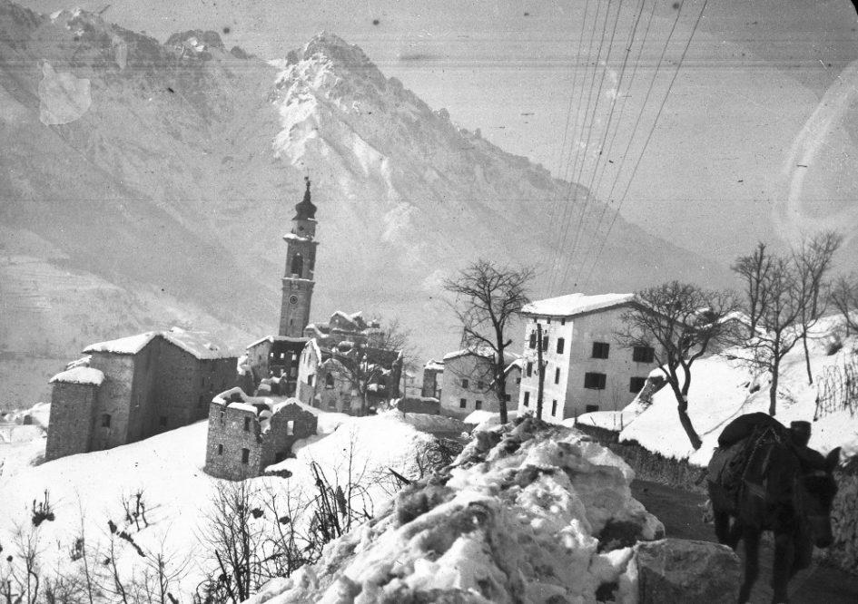 Natale di pace... al tempo della Grande Guerra