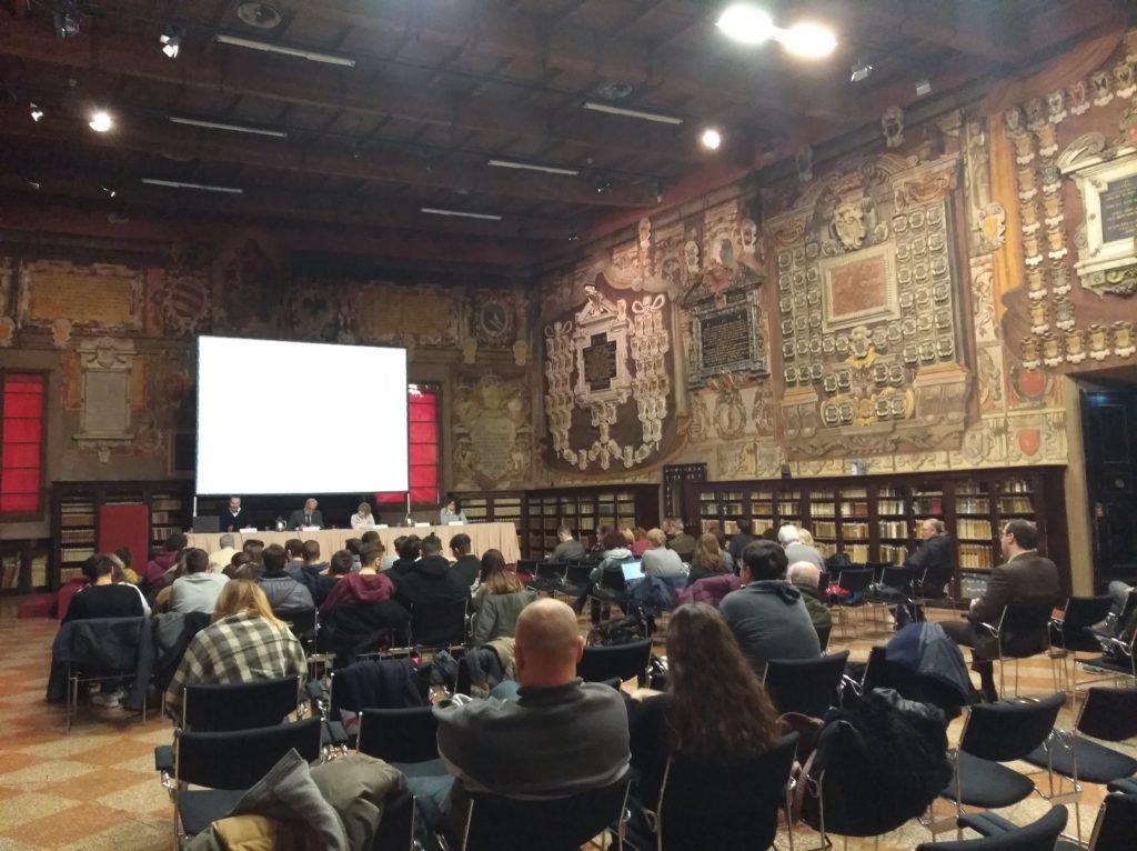Prima guerra mondiale in Emilia-Romagna: la seconda sessione del convegno