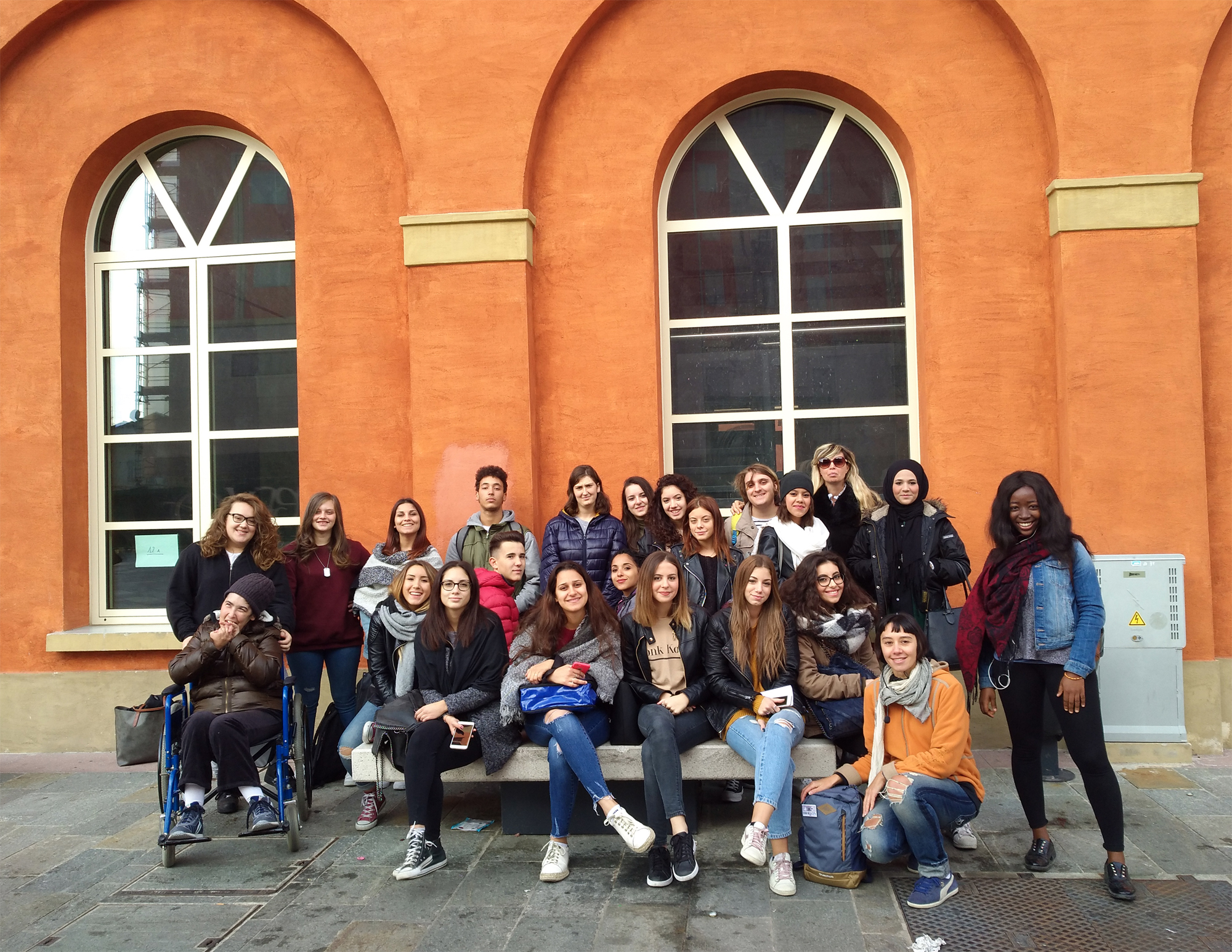 Itinerari sul tema donne e lavoro a Modena per il progetto #cittadine