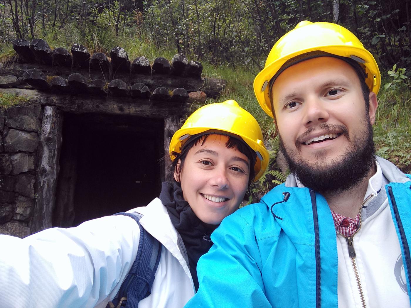 Paola Gemelli e Daniel Degli Esposti - Public History