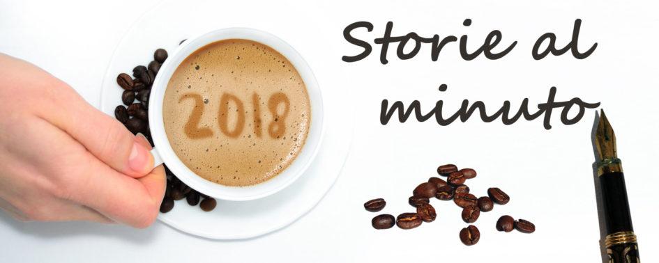 storia online: storie al minuto