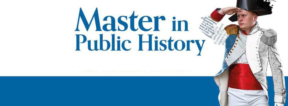Master Public History