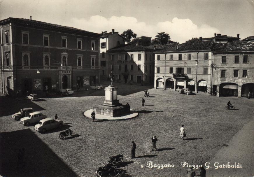 storia di Bazzano