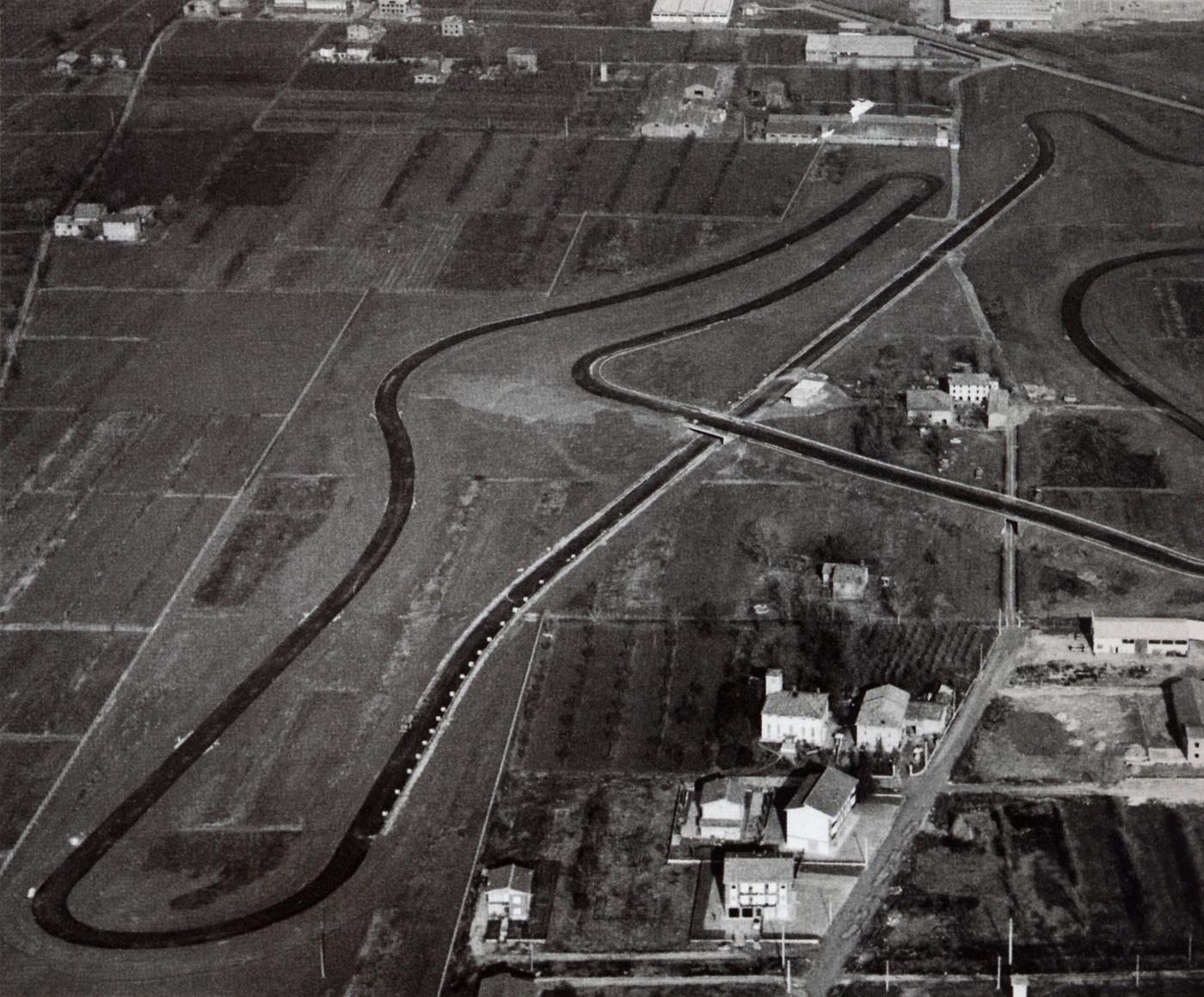 Ferrari Maranello e la pista di Fiorano