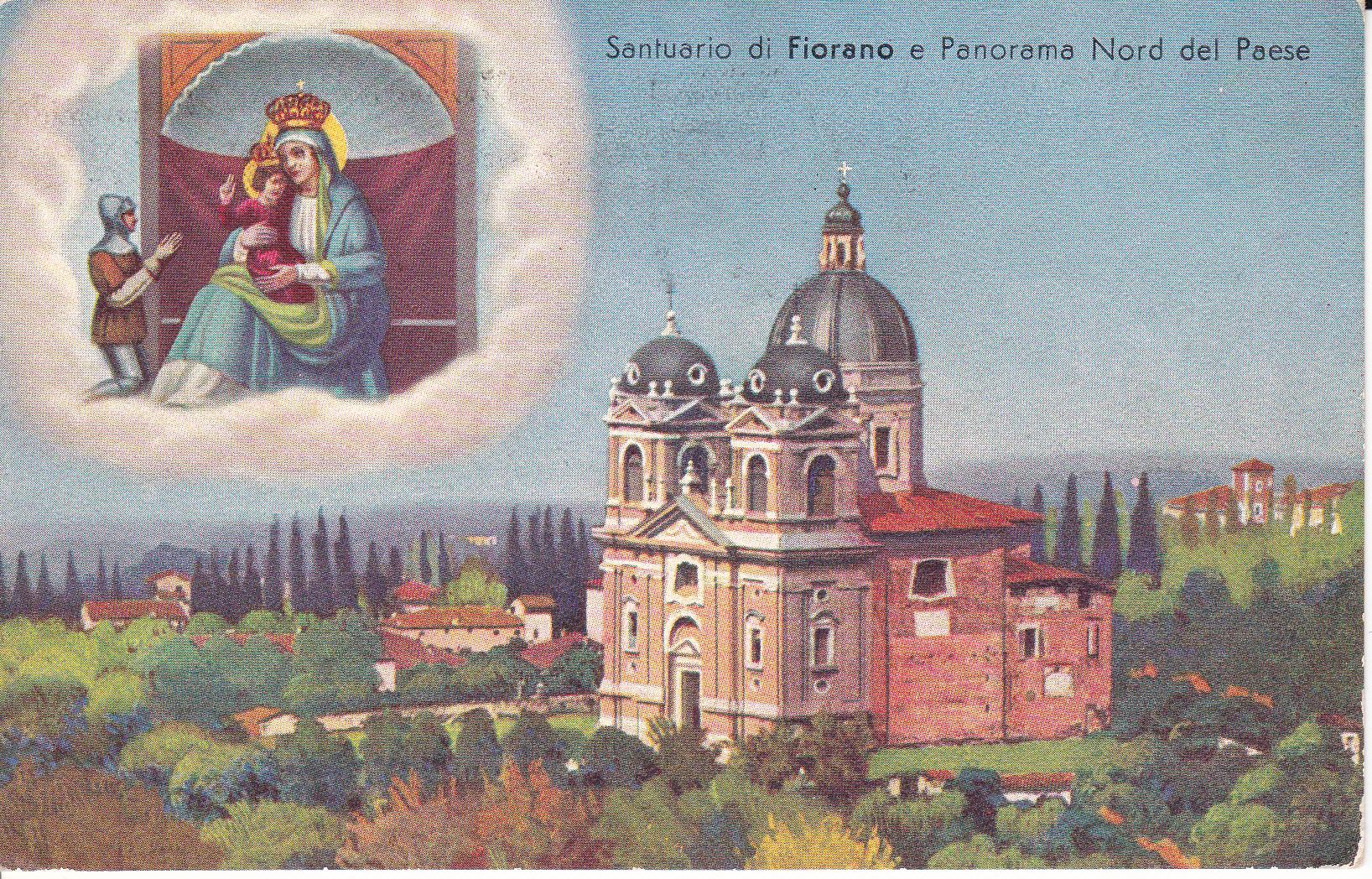Santuario di Fiorano. Proprietà di Giampietro Beltrami.