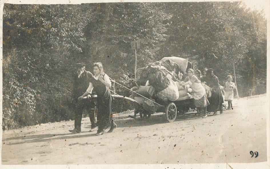 Profughi di Caporetto