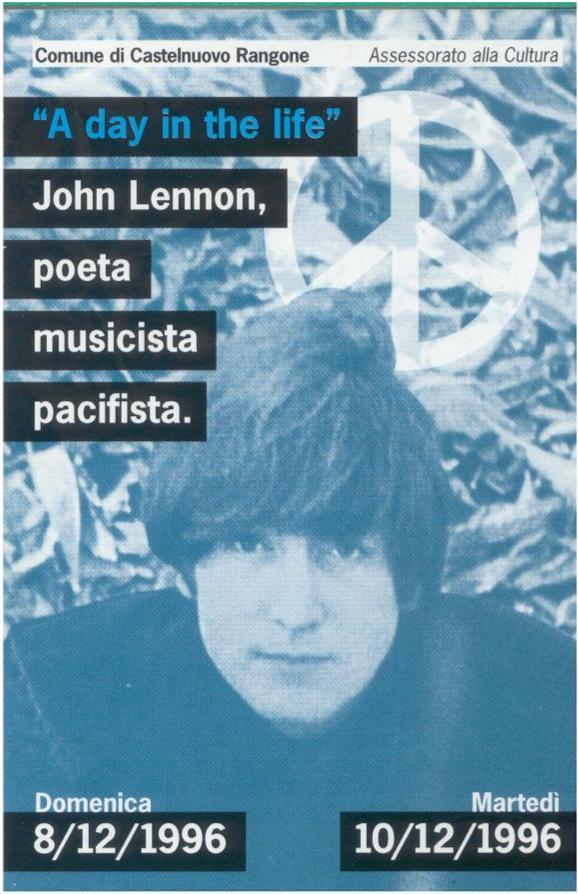 John Lennon Castelnuovo Rangone