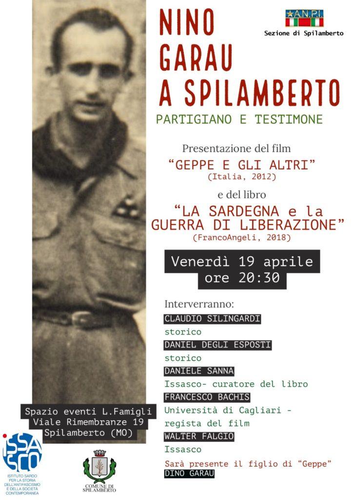 25 aprile Spilamberto