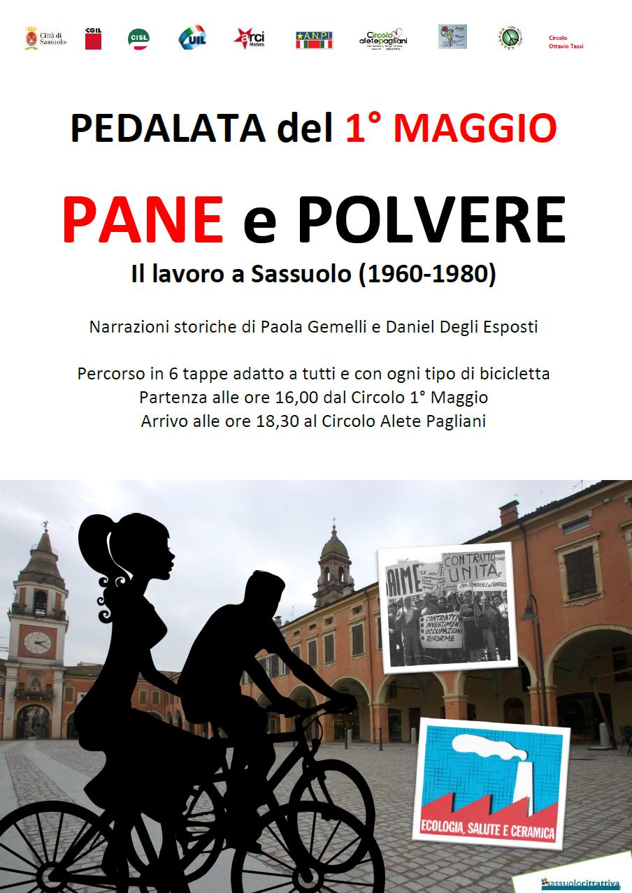 storia del lavoro a Sassuolo