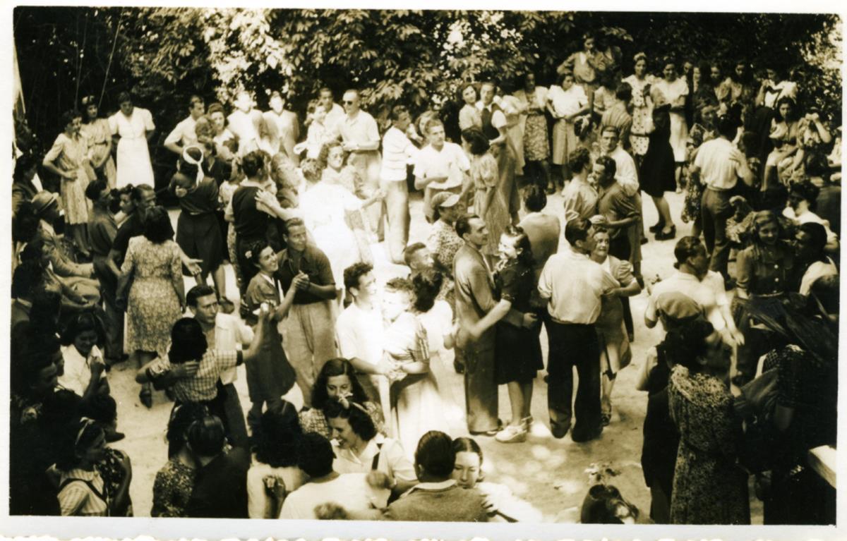 Storia della ciliegia di Vignola