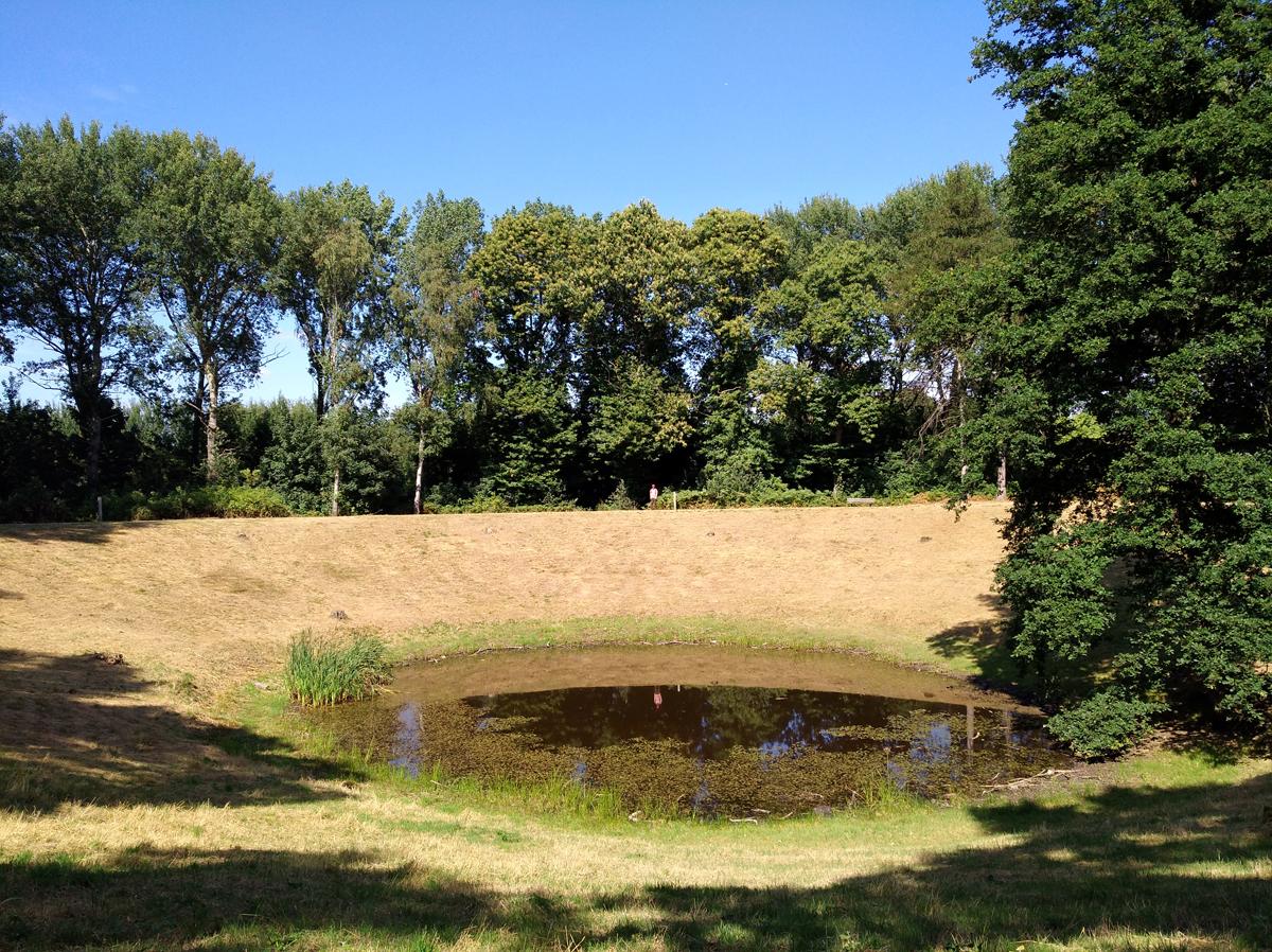 Pool of peace - Viaggio in Belgio Prima guerra mondiale