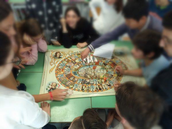 itinerari scuola città Modena