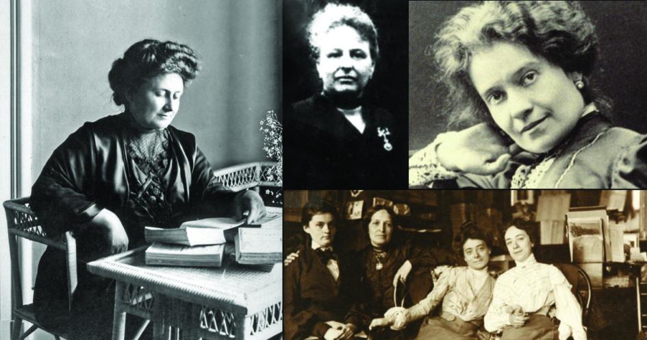 Storia del diritto di voto alle donne
