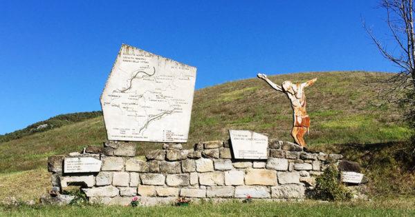 Trekking storico Monte Sole