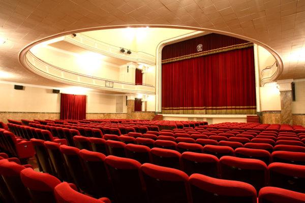 Teatro Carani Sassuolo