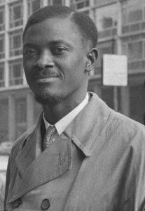 Patrice Lumumba. Foto di Harry Pot - Nationaal Archief Fotocollectie Anefo - CC-BY-SA 3.0 - storia del colonialismo e decolonizzazione