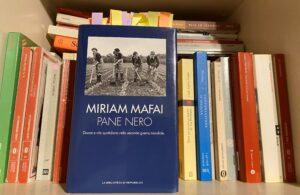 narrativa storica: Pane nero di Miriam Mafai