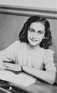 Libri storici per ragazzi - Anna Frank: Diario