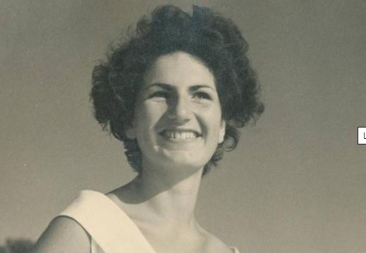 Liliana Segre nel 1948 - Libri sulla Shoah