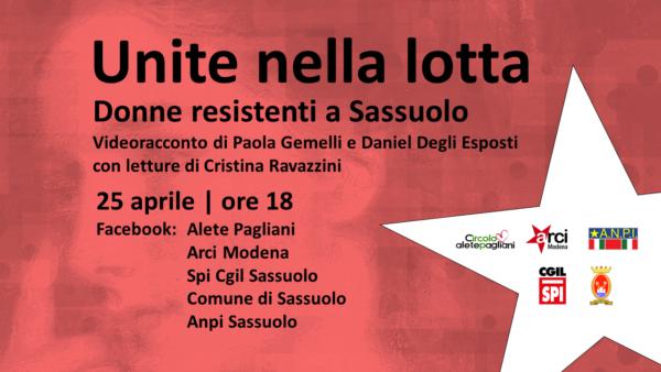 Donne Resistenza Sassuolo