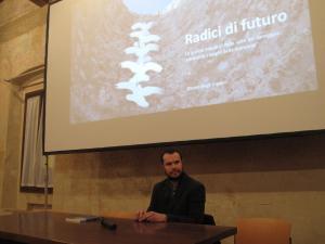 Radici di futuro - Daniel Degli Esposti