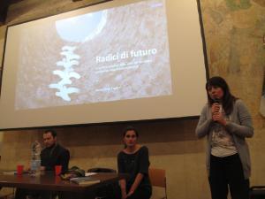 Radici di futuro - Monica Rubini