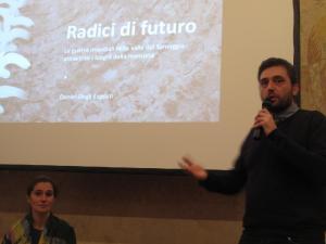 Radici di futuro - Federico Chiaricati